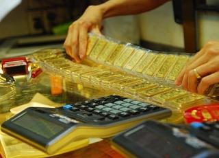 Thị trường vàng 22/9: Vàng trong nước giảm theo giá thế giới