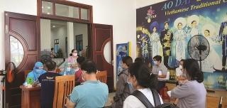 Đà Nẵng: Nhiều biện pháp mạnh mẽ để khống chế dịch bệnh