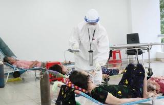 Đề nghị quy định chi phí khám chữa bệnh COVID-19 cho cơ sở y tế tư nhân