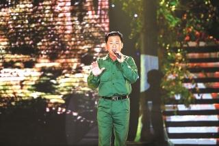 NSND Tạ Minh Tâm: Tỏa sáng từ những ca khúc cách mạng