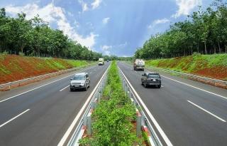 Đề xuất mở rộng đường cao tốc TP.HCM - Long Thành - Dầu Giây