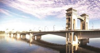 Xây cầu nghìn tỷ ở Hà Nội: Băn khoăn ngay từ thiết kế