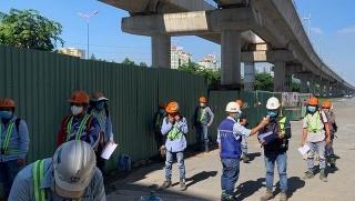 TP.HCM:Đề nghị xem xét gỡ vướng cho Dự án Metro số 1