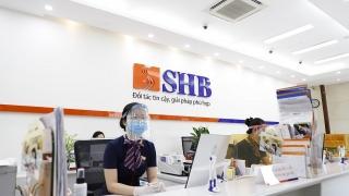 """Động lực tăng trưởng nào cho cổ phiếu SHB khi """"chuyển nhà"""" sang HOSE?"""