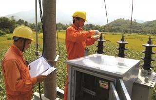 Cấp điện nông thôn, miền núi và hải đảo: Lỗi hẹn vì thiếu nguồn lực