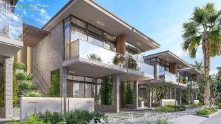 Happy Beach Villas: Biệt thự kết hợp hoàn hảo giữa nghỉ dưỡng và kinh doanh