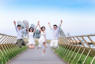 Ngắm các điểm du lịch của Việt Nam đẹp lịm tim qua trào lưu #MissYou đang sốt rần rần