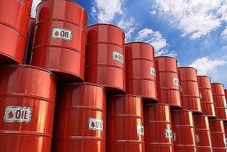 Giá dầu dứt đà tăng