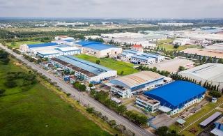 Bất động sản công nghiệp: Bức tranh tương phản 2 miền Nam - Bắc
