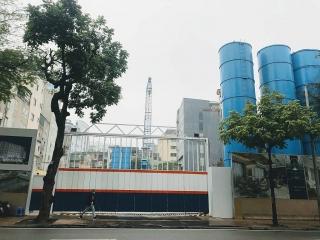 Bất động sản hàng hiệu tại Việt Nam tăng trưởng chậm