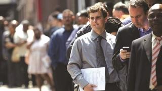 Tăng trưởng việc làm vẫn thấp tại Mỹ