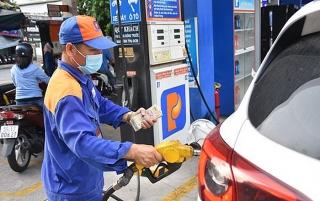 Giám sát, kiểm soát thị trường xăng dầu