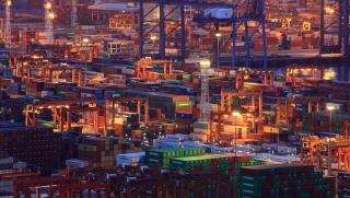 Mỹ đối phó với khủng hoảng chuỗi cung ứng toàn cầu