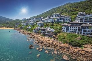 Ngắm kiến trúc Indochine mãn nhãn trong hai resort của Sun Group được CN Traveller vinh danh