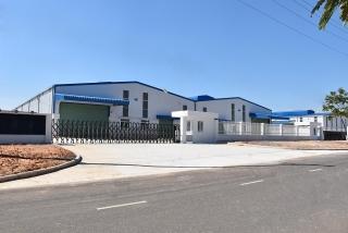 Nhu cầu thuê đất và xưởng xây sẵn sụt giảm nhẹ trong quý III