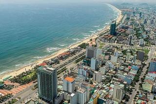 Lạc quan bất động sản ven biển