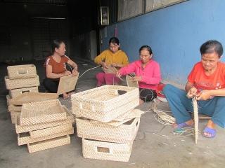 Dồn lực phát triển kinh tế hợp tác xã