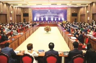 Hà Nội gỡ khó cho doanh nghiệp FDI