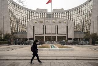 Kinh tế Trung Quốc đang đi chậm lại