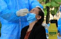 Ngày 20/10, Việt Nam ghi nhận thêm 3.646 ca COVID-19