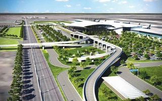 Sân bay quốc tế Long Thành - đòn bẩy tác động đến thị trường bất động sản