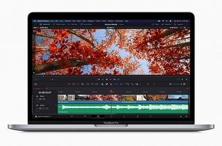 Apple ra MacBook Pro 13 dùng chip ARM pin 20 tiếng