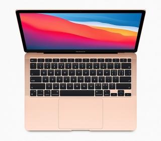 MacBook Air 2020 pin 18 tiếng, giá từ 999 USD