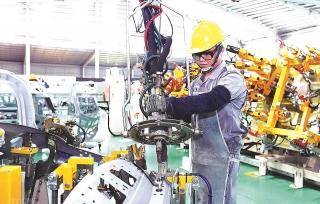 M&A dồn vào lĩnh vực công nghiệp