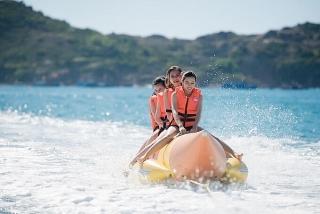 Ưu đãi đặc biệt tới 75% dịp khai trương khách sạn 1500 phòng tại Quy Nhơn