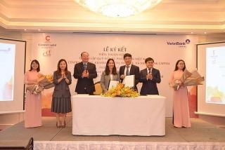Thành lập Quỹ Đầu tư phát triển Việt - Nhật