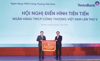 Kết nối sức mạnh VietinBank