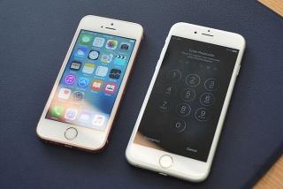 iPhone 6s, SE đời đầu sẽ không được nâng cấp lên iOS 15