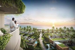 Căn hộ resort biển sẽ là điểm đến lý tưởng dành cho các cặp đôi