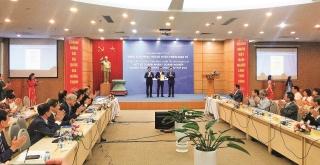 Diễn đàn Kinh tế 2021: Điểm tựa phục hồi, phát triển kinh tế và doanh nghiệp
