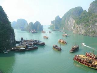 JICA cho vay 11,891 tỷ yên để xử lý nước thảiở TP. Hạ Long