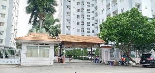 Ban quản trị chung cư bị kiện liên đới bồi thường