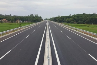 Khởi công cao tốc Mỹ Thuận - Cần Thơ trị giá gần 4830 tỷ đồng
