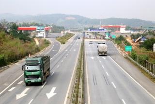 Chuyển dự án BOT cao tốc Tuyên Quang - Phú Thọ sang đầu tư công