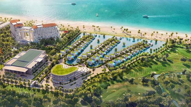 Giá bất động sản ở Việt Nam đang ở đâu so với khu vực?