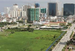 Hà Nội ban hành hệ số điều chỉnh giá đất năm 2020