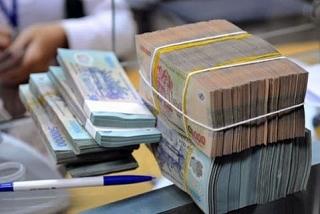 Bội thu ngân sách 33,2 nghìn tỷ trong quý I/2020