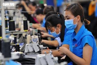 Hà Nội: Hướng dẫn trả lương cho người lao động trong thời gian ngừng việc do dịch bệnh Covid-19