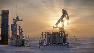 Giá dầu tiếp tục giảm khi dự trữ của Mỹ tăng vọt, nhu cầu xăng thấp
