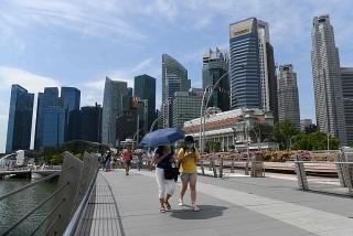 Các nhà phân tích giảm dự báo lợi nhuận 2020 của doanh nghiệp châu Á do ảnh hưởng của Covid-19