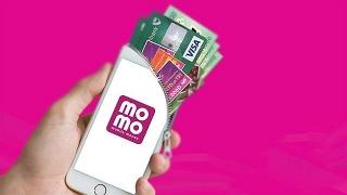 MoMo - ứng dụng có nhiều người chọn thanh toán phi tiền mặt