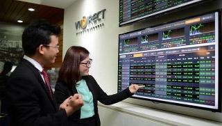 VNDIRECT chuyển sàn sang giao dịch trên HNX