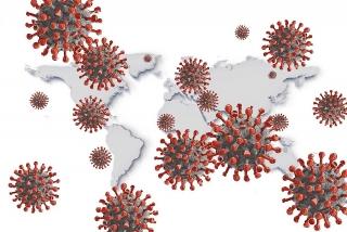 Kinh tế toàn cầu có thể thiệt hại tới 8,8 nghìn tỷ USD vì Covid-19