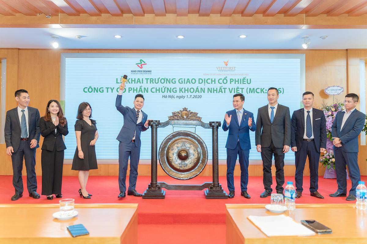 Hơn 41 triệu cổ phiếu VFS chính thức giao dịch trên UPCoM