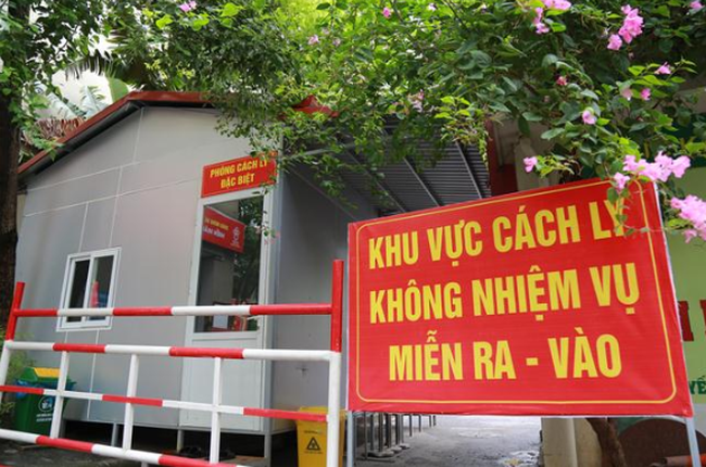 Hà Nội đề xuất nâng mức cảnh báo nguy cơ