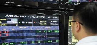 UPCoM tháng Bảy: Nhà đầu tư nước ngoài mua ròng 66 tỷ đồng